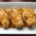 Фото 45: курица в соусе