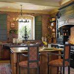 Фото 47: Стильная кухня