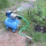 Фото 47: Насос для подачи воды на даче