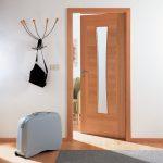 Фото 105: Дверь в прихожей