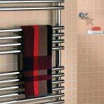 Фото 37: Как правильно сушить полотенца