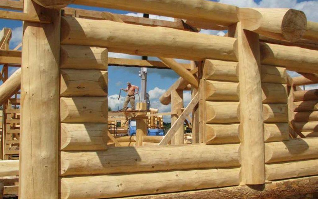 Универсальная древесина