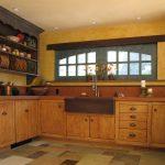 Фото 63: Сельский стиль кухни