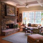 Фото 45: Дизайн дома в стиле кантри