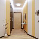 Фото 56: Прихожая в маленькой квартире