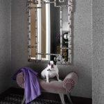 Фото 54: Красивая рама для зеркала