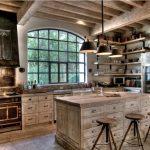 Фото 61: Дизайн кухни