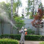 Фото 10: Специалист в саду
