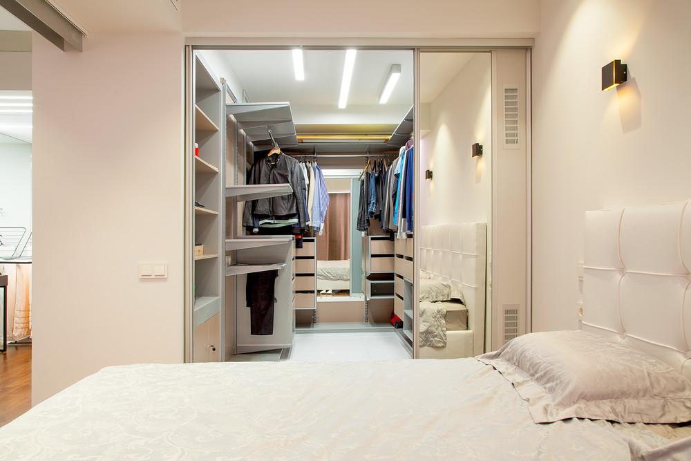 Как создать стильную спальню