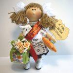 Фото 7: Кукла своими руками