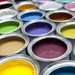 Фото 16: выбираем краску для обоев