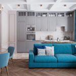 Фото 70: Стильная мебель