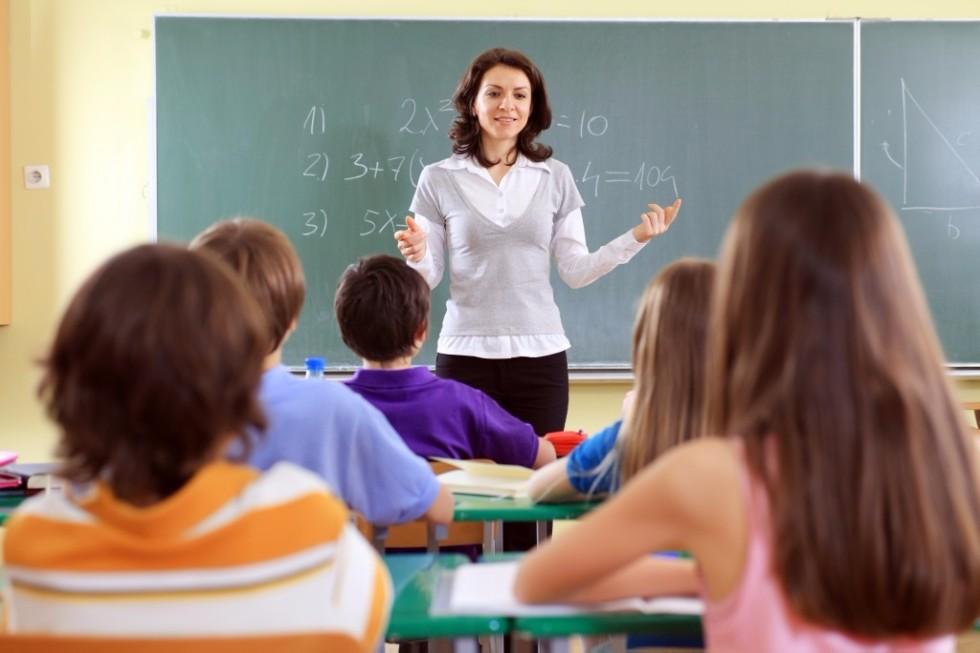 Образ педагога