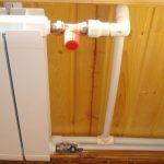 Фото 4: Монтаж труб отопления
