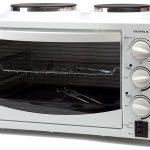 Фото 28: Электрическая печь