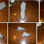 Фото 58: Крыса из носка