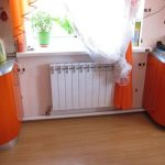 Фото 9: однотрубная система отопления