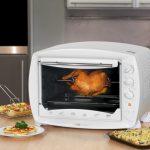 Фото 40: Мини-печь
