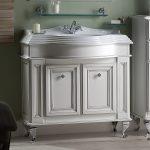 Фото 32: мебель для ванной
