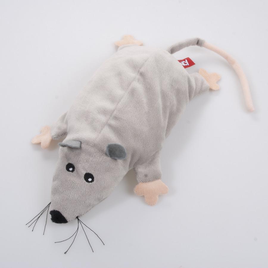 Мягкая игрушка Крыса