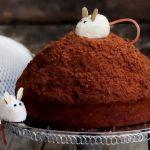 Фото 120: Торт с мышками