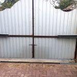 Фото 8: Автоматика для распашных ворот