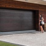Фото 1: Автомат ворота для гаража