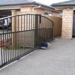 Фото 2: Автомат ворота