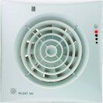 Фото 44: Вентиляторы с режим работы в ванной