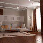 Фото 2: Дизайн зала проходного