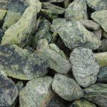 Фото 30: Змеевик камень для бани