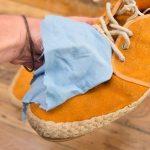Фото 10: Как отмыть обувь