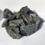 Фото 1: Камень долерит
