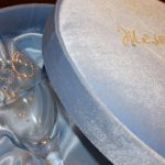 Фото 44: Коробочка в подарок на жемчужную свадьбу