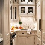 Фото 53: Кухня в классическом стиле