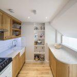 Фото 31: Маленькая кухня