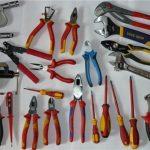 Фото 16: Необходимый инструмент
