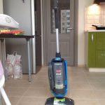 Фото 47: Паровая швабра для уборки