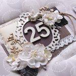 Фото 22: Подарок на 25 лет