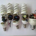 Фото 5: Состав лампы