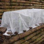 Фото 18: Укрытие растений на зиму