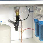 Фото 13: Фильтр для воды под мойку