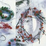 Фото 38: Ледовые венки