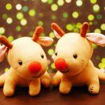 Фото 6: Новогодние мягкие игрушки