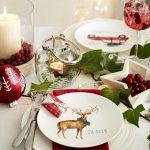 Фото 82: Новогодняя роспись тарелок
