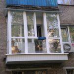 Фото 11: Балконы