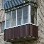 Фото 9: Балкон в доме