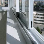 Фото 14: Балкон остекление