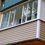 Фото 37: Балкон фото