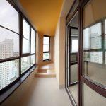 Фото 10: Балкон